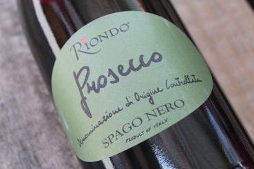Vino Frizzante Prosecco DOC