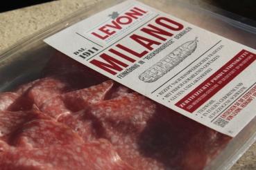 Salami Milano 80g – Levoni
