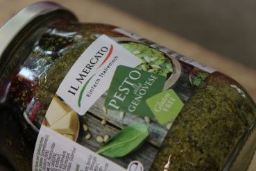Pesto alla Genovese 500g – Il Mercato