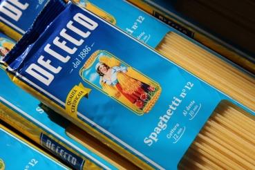 Spaghetti No.12 -  De Cecco