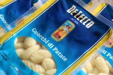 Gnocchi di Patate 500g – De Cecco