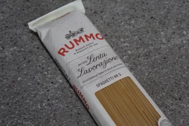 Spaghetti N°3 500 g – Rummo