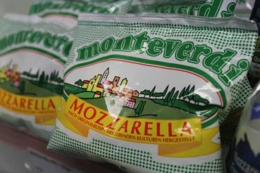 Mozzarella Monteverdi (45%)
