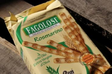 Grissini Fagolosi Rosmarino – Grissin Bon – (2x125g)