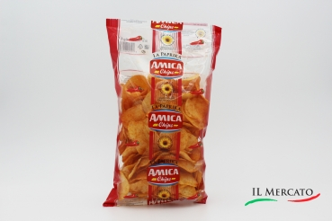 Chips Patatine Paprika - Amica