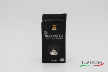Aromatica Caffè - Zicaffè