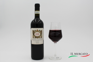 Chianti Classico DOCG - Lamole Di Lamole