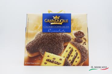Colomba Cioccolato - Granducale