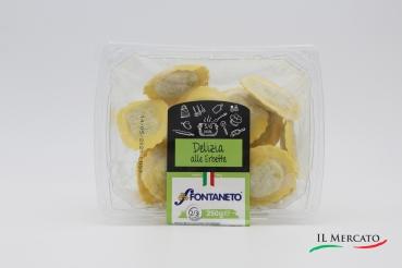 Delizie alle Erbette - Fontaneto