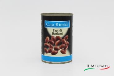 Fagioli Borlotti - Casa Rinaldi