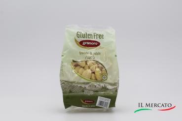 Gnocchi GLUTENFREI - Granoro