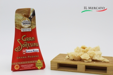 Grana Padano - LATTERIA SORESINA