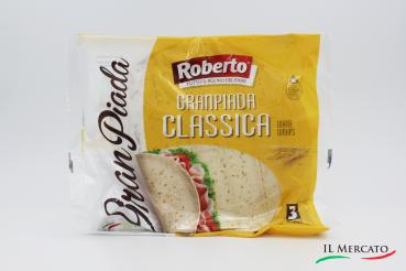 Granpiada Classica - Roberto