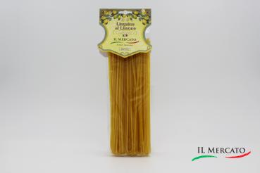 Linguine al Limone – Pastificio Mazzi&Figli