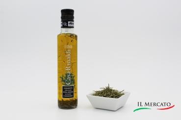 Olio di Oliva e Rosmarino - Casa Rinaldi