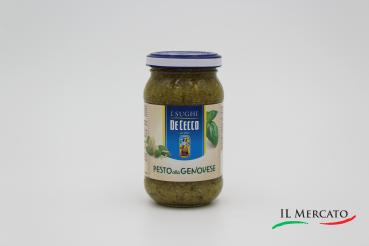 Pesto alla Genovese - De Cecco