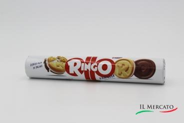 Ringo tubo - vaniglia - Pavesi
