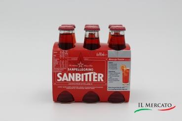 Sanbittèr 6 Flaschen
