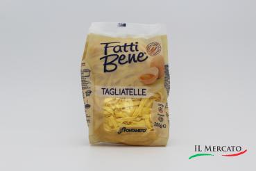 Tagliatelle - Fontaneto