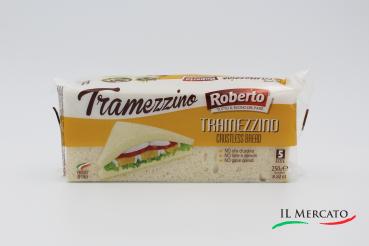 Tramezzino - Roberto