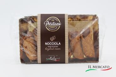 Cannolo Siciliano alla Nocciola - POSITANO