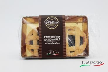 Crostatina ai Frutti di Bosco - POSITANO