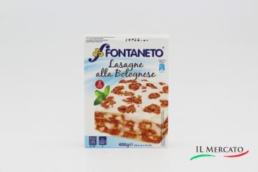Lasagne al Forno - FONTANETO