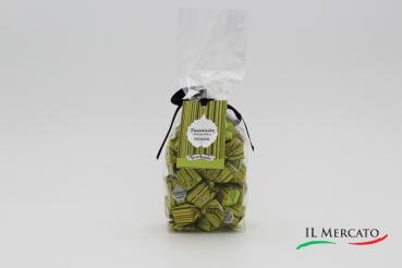 Tartufo dolce pistacchio - TARTUFLANGHE