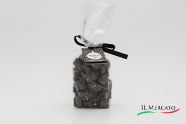 Tartufo dolce nero - TARTUFLANGHE