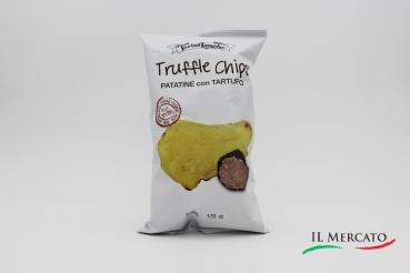 Trüffelchips - TARTUFLANGHE